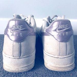 Women's Nike Air Force 1s